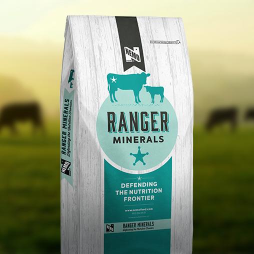 Ranger Minerals