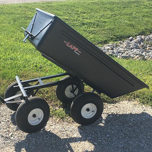 Dumper Wagon