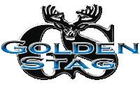 Golden Stag Logo